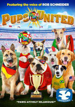 Pups United, Movie on DVD, Family Movies, ,  on DVD