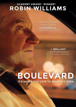 Boulevard, Movie on DVD, Drama Movies, new movies, new movies on DVD