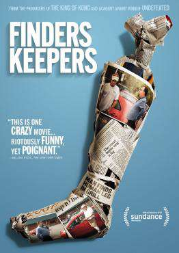 Finders Keepers (2015), Movie on DVD, Comedy Movies, Documentary & Special Interest Movies, ,  on DVD