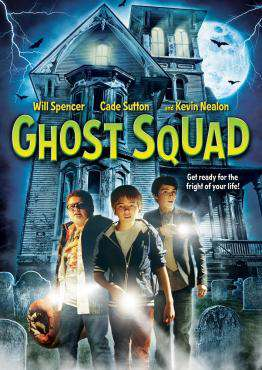 Ghost Squad, Movie on DVD, Family Movies, ,  on DVD