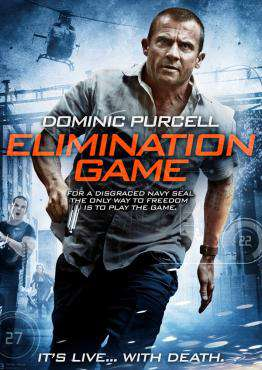 Elimination Game, Movie on DVD, Action Movies, ,  on DVD