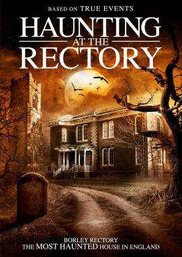 Haunting At The Rectory, Movie on DVD, Horror Movies, ,  on DVD