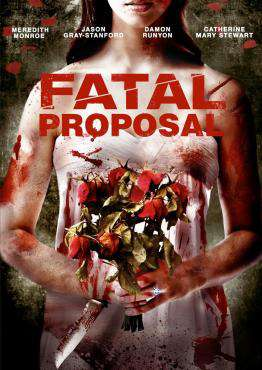 Fatal Proposal, Movie on DVD, Drama Movies, Suspense Movies, ,  on DVD
