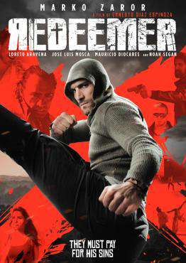 Redeemer, Movie on DVD, Action Movies, Drama Movies, ,  on DVD
