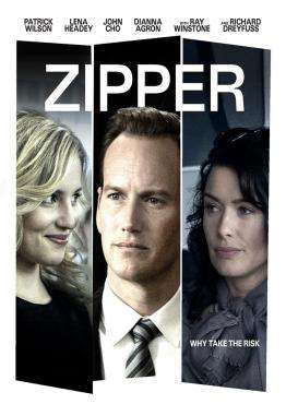 Zipper, Movie on DVD, Drama Movies, Suspense Movies, ,  on DVD