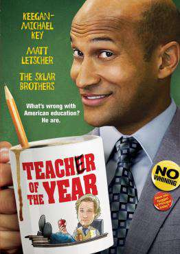 Teacher Of The Year, Movie on DVD, Comedy Movies, ,  on DVD
