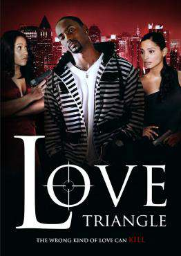 Love Triangle, Movie on DVD, Drama Movies, Suspense Movies, ,  on DVD