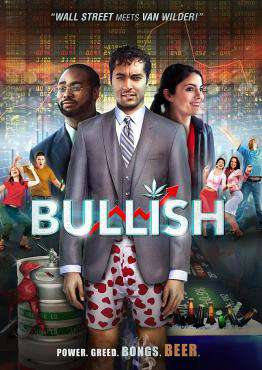 Bullish, Movie on DVD, Comedy Movies, ,  on DVD