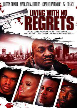 Living With No Regrets, Movie on DVD, Action Movies, Drama Movies, ,  on DVD