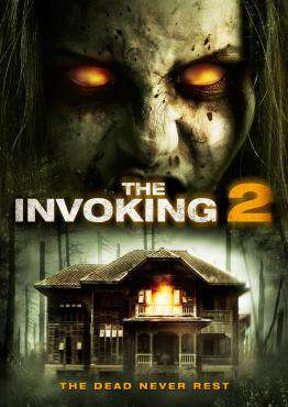 The Invoking 2, Movie on DVD, Horror Movies, Suspense Movies, new movies, new movies on DVD