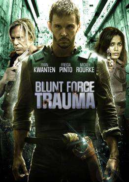 Blunt Force Trauma, Movie on DVD, Action Movies, Drama Movies, ,  on DVD