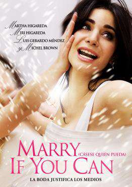 Casese Quien Pueda, Movie on DVD, Comedy Movies, Romance Movies, ,  on DVD