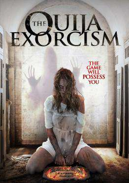 The Ouija Exorcism, Movie on DVD, Horror Movies, Suspense Movies, ,  on DVD
