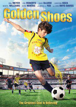 Golden Shoes, Movie on DVD, Family Movies, ,  on DVD