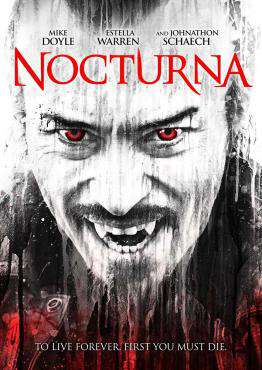 Nocturna, Movie on DVD, Horror Movies, ,  on DVD