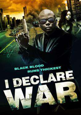 I Declare War, Movie on DVD, Action Movies, Drama Movies, ,  on DVD