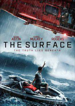 The Surface, Movie on DVD, Action Movies, Drama Movies, Suspense Movies, ,  on DVD
