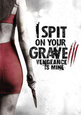 I Spit On Your Grave 3, Movie on DVD, Horror Movies, ,  on DVD