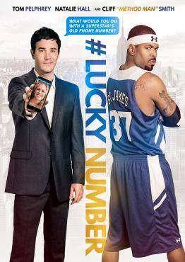 Lucky Number, Movie on DVD, Comedy Movies, Romance Movies, ,  on DVD
