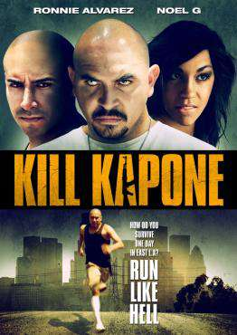 Kill Kapone, Movie on DVD, Action Movies, Suspense Movies, ,  on DVD