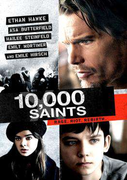 10,000 Saints, Movie on DVD, Comedy Movies, Drama Movies, new movies, new movies on DVD