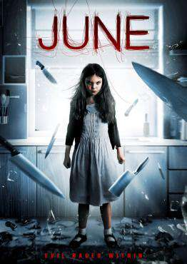 June, Movie on DVD, Horror Movies, Suspense Movies, ,  on DVD