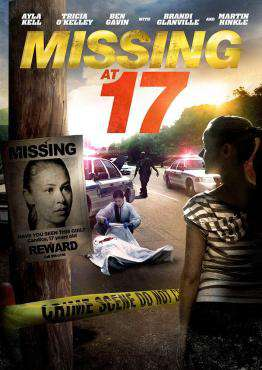 Missing At 17, Movie on DVD, Drama Movies, Suspense Movies, ,  on DVD
