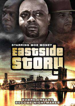Eastside Story, Movie on DVD, Action Movies, Drama Movies, ,  on DVD