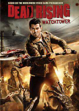 Dead Rising (2015), Movie on DVD, Action Movies, Horror Movies, Sci-Fi & Fantasy Movies, ,  on DVD