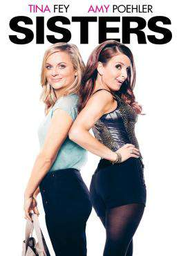 Sisters (2015), Movie on Blu-Ray, Comedy Movies, new movies, new movies on Blu-Ray
