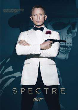 Spectre, Movie on DVD, Action Movies, Adventure Movies, ,  on DVD