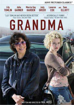 Grandma, Movie on DVD, Comedy Movies, Independent Movies, ,  on DVD