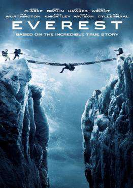 Everest, Movie on DVD, Action Movies, Drama Movies, Adventure Movies, ,  on DVD