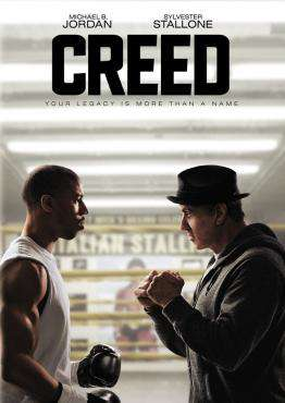 Creed, Movie on DVD, Drama Movies, ,  on DVD