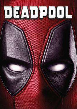 Deadpool, Movie on Blu-Ray, Action Movies, Comedy Movies, ,  on Blu-Ray