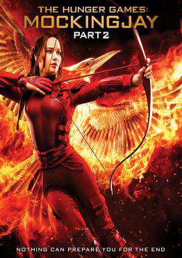 The Hunger Games: Mockingjay - Part 2, Movie on DVD, Action Movies, Hit Movies Movies, Adventure Movies, ,  on DVD