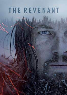 The Revenant (2015), Movie on DVD, Drama Movies, Action Movies, Adventure Movies, ,  on DVD