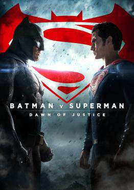 Batman v. Superman: Dawn of Justice, Movie on DVD, Action Movies, Adventure Movies, ,  on DVD