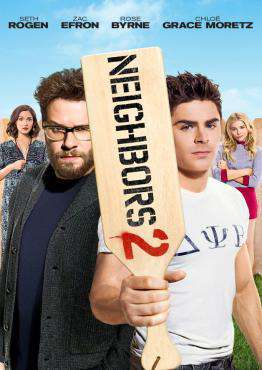 Neighbors 2: Sorority Rising, Movie on Blu-Ray, Comedy Movies, ,  on Blu-Ray