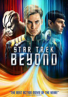 Star Trek Beyond, Movie on DVD, Action Movies, Adventure Movies, Sci-Fi & Fantasy Movies, new movies, new movies on DVD