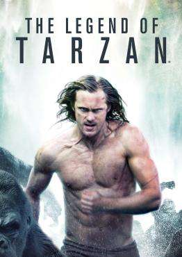 The Legend of Tarzan (2016), Movie on DVD, Action Movies, Adventure Movies, Drama Movies, new movies, new movies on DVD