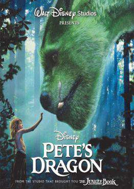 Pete's Dragon (2016), Movie on Blu-Ray, Adventure Movies, Family Movies, Special Interest Movies, ,  on Blu-Ray