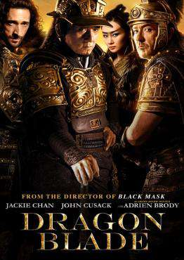 Dragon Blade, Movie on Blu-Ray, Action Movies, ,  on Blu-Ray