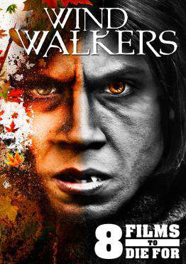 Wind Walkers, Movie on DVD, Horror Movies, ,  on DVD