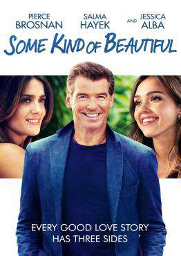 Some Kind of Beautiful, Movie on DVD, Comedy Movies, Romance Movies, ,  on DVD