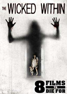 The Wicked Within, Movie on DVD, Horror Movies, ,  on DVD