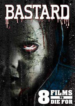 Bastard, Movie on DVD, Horror Movies, ,  on DVD