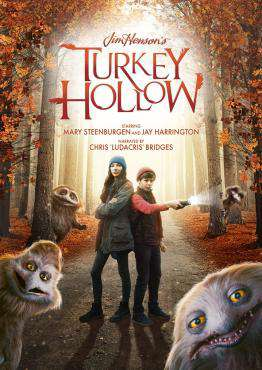Turkey Hollow, Movie on DVD, Family Movies, Holiday Movies, Kids Movies, new movies, new movies on DVD