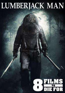 Lumberjack Man, Movie on DVD, Comedy Movies, Horror Movies, ,  on DVD