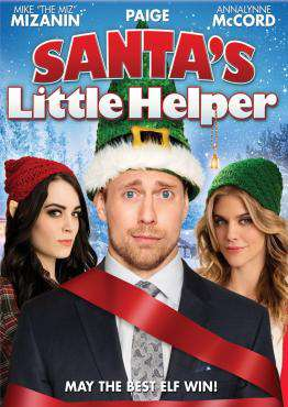 Santa's Little Helper, Movie on DVD, Family Movies, Comedy Movies, Holiday Movies, ,  on DVD